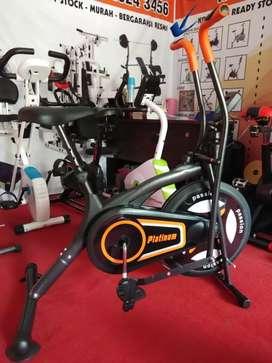 Alat fitness / treadmill / homegym / sepeda statis Fc 388N bc ft21