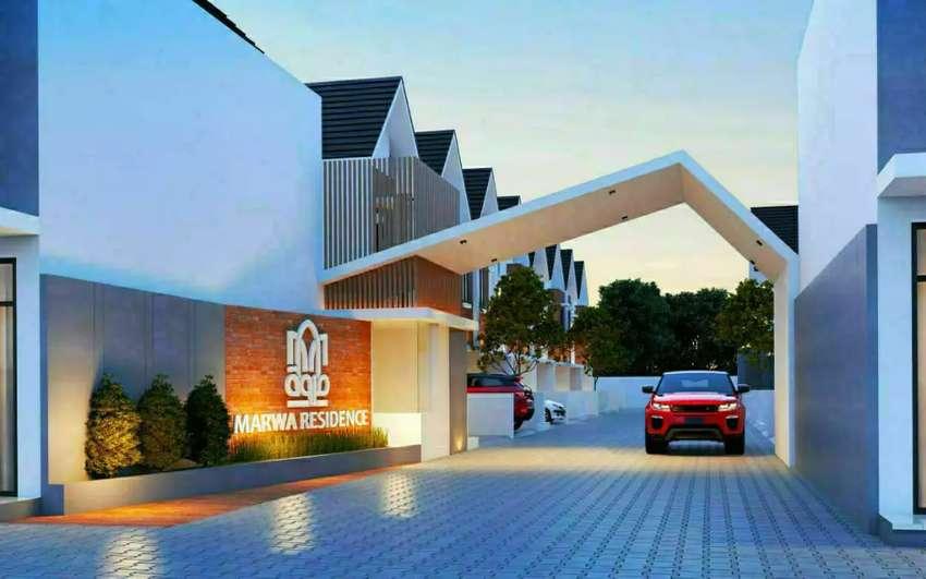 perumahan syariah marwa residence jungke-karanganyar-solo-jawa tengah