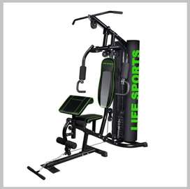 Life sport Id-804 home gym 1sisi -new produk (SOLO FITNESS CENTER)