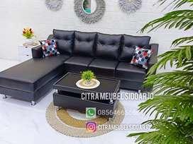 Sofa modern multi fungsi