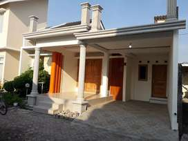 Rumah  Firdaus Mansion dikontrakan