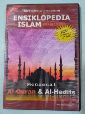 Ensiklopedia Islam Digital