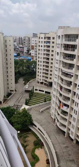 LUXURIOUS 3BHK ON RENT NEAR EON IT PARK KHARADI