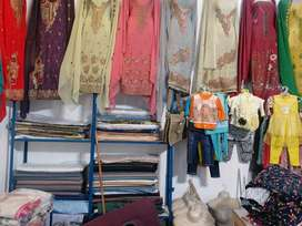 shop for sale fabrics and garments