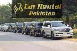 Mercedes,  Audi, Prado, Civic, Corolla Rent A Car Islamabad  Pakistan