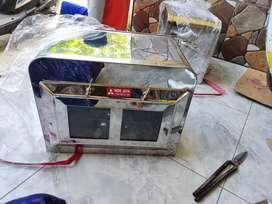 Oven plus loyang 3 set