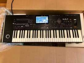 Korg PA4X 76-Note Professional Arranger Workstation Keyboard with spea