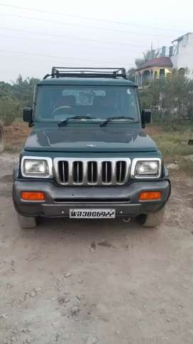 Good condition  Bolero Storm a/c at a very low price