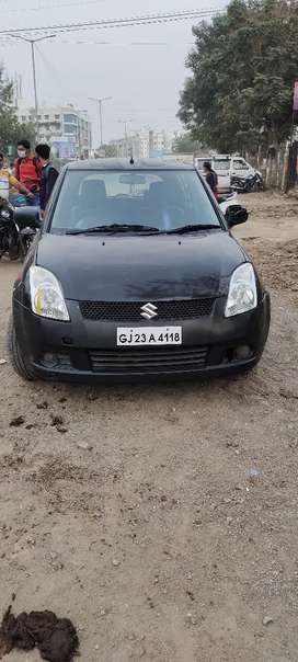 Maruti Suzuki Swift 2005 CNG & Hybrids 85350 Km Driven