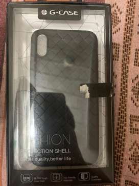 Iphone X Back cover