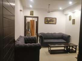 Furnished Flat available on daily basis
