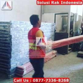 Solusi Rak Shelving Multitier Harga Pabrik Ready Stok
