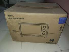 Havells Oven toaster griller