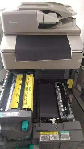 Sparepart ,toner dan mesin fotocopy digital berbagai tipe