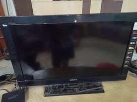 Sony TV BX32