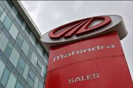 All India level vacancy started for largest company Mahindra Motors