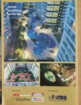 Hanya 5 juta punya apartement mewah gateway pasteur bandung , 2 BR