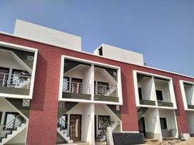 2 bhk row house for sell in dindoli