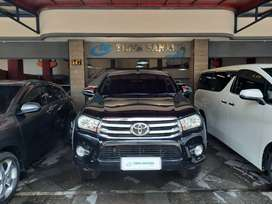 Toyota Hilux 2.4 V 4x4 Double-Cabin 2020 KM 12 Rb