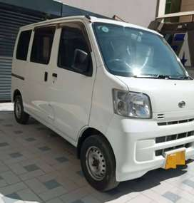 hijet on easy installments
