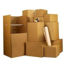 packing job opening