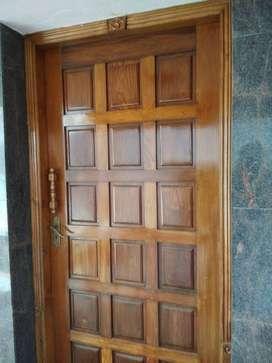 2 BHK house for rent at Bikarnakatte