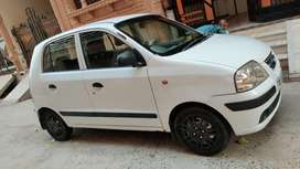 Hyundai Santro Xing 2007 Petrol 32000 Km Driven.. very good condition