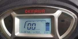 Okinawa Electric Scooter Ridge 30