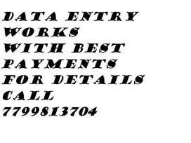 don't miss this great opportunity. The best home based data entry job,
