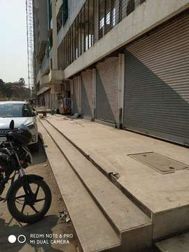 Commercial Property in Bhiwandi Kalyan - Arihant City Shop for sale