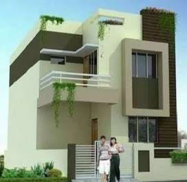 3bhk duplx for sale in NEAR 6 nmbr puliya kidduwala