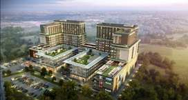 60000 Assured ROI Monthly -  Shops / Showrooms on Airport Road Mohali