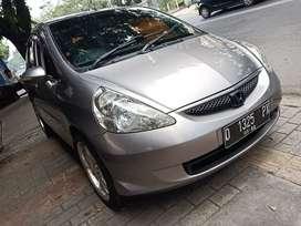 Honda jazz manual MMC th 2007 mulus pisan