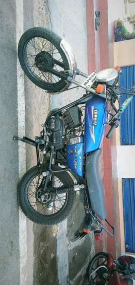Yamaha rx 135for sale good conditoin