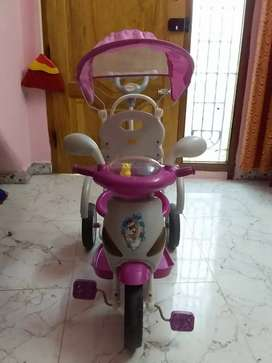 Baby tricycle BSA BRAND
