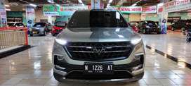 Wuling Almaz L Lux+ AT 1.5T 7 Seater 2019
