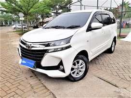 [OLX Autos] Dp 7 Jt Toyota Avanza 2019 G 1.3 A/T Putih #Mamin Motor