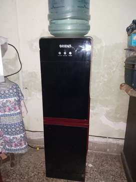 Orient water dispenser brand new.
