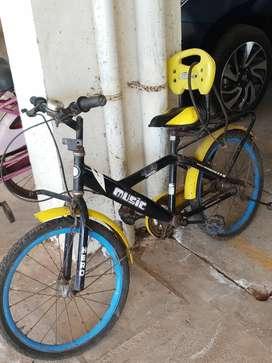Kids Bicycle, Hero