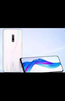 Realme x in new condition only 3 month old urgent