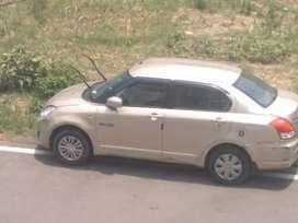 Maruti Suzuki Swift Dzire 2010 Diesel 152000 Km Drive