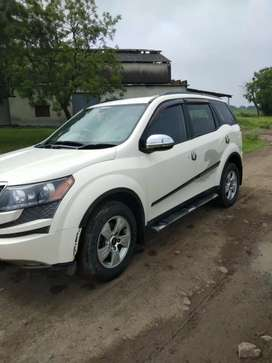 XUV500 best in condition. Have a look for this amazing car