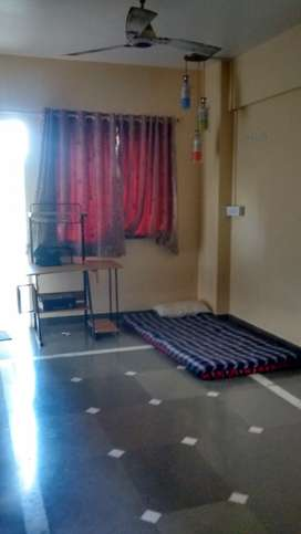 Roommate Require 2BHK Flat We are 3 IT Working