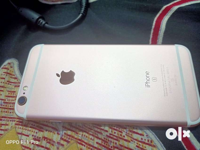 Apple Iphone 6s 0