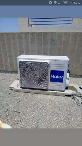 Islamabad AC installations and maintenance services