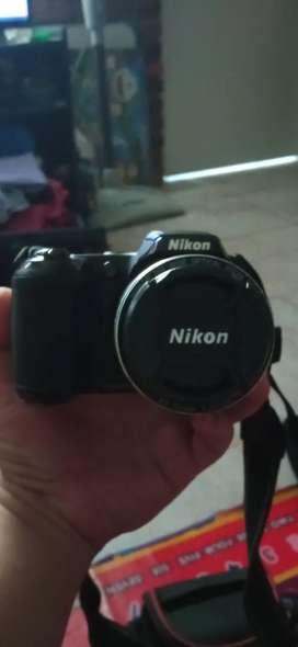 Nikon L340 kamera prosumer