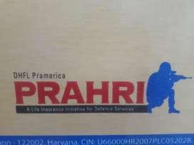 Officer Prahari - Only Ex Serviceman allowed