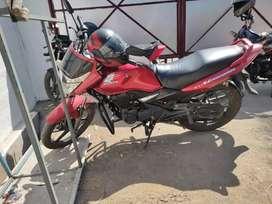 Honda UNICORN