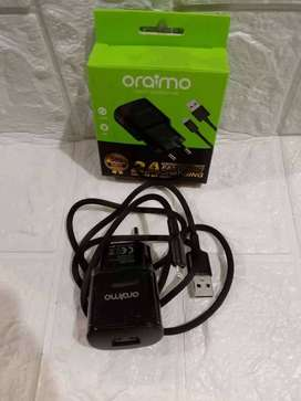 WOW  PROMO-CHARGER CARKER CAS TC HP ORAIMO CU 60ARL 2.0A 1 USB IPHONE