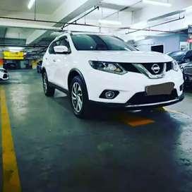 Nissan X-Trail 2.5 AT 2015 putih